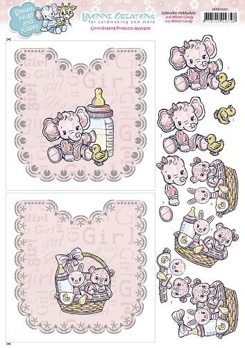 Hobby-Dots Sheets