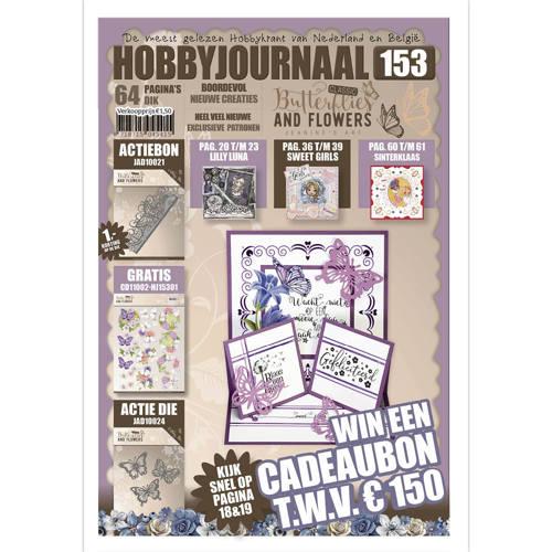 Hobbyjournal