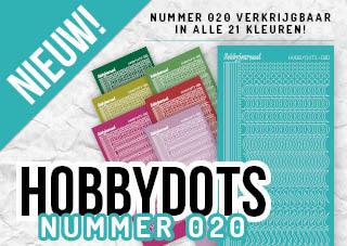 Hobby-Dots