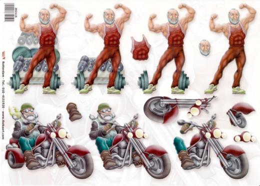 202115 Opa fährt Motorrad