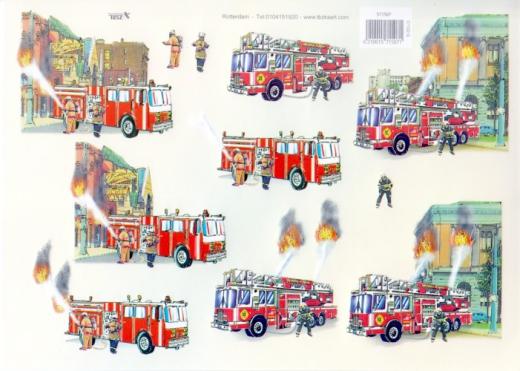 571507 Feuerwehr