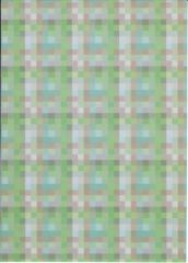 10014305 Decopapier grün