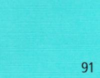 3714291 Leinen Karton Turquoise A4