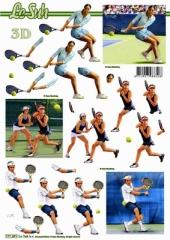 777391 Tennis