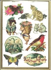 4674293 Poesiebilder Tiermotive