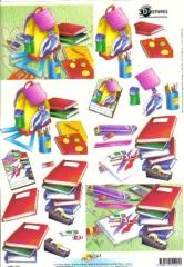 11055-241 Schulbücher