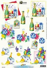 11055-281 Champagner