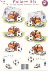 542 Fußball