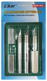 11170x Morn Sun Multi-Purpose Cutting Set