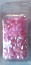 18-3171 Blumenpailetten 15 mm licht rose