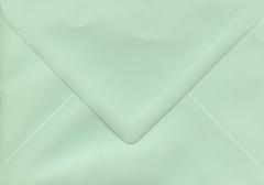 ENV-02-lichtgrün 10 Briefumschläge C6