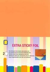 3.3170 Extra Sticky Foil Doppelklebefolie