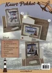 HI-1033 Karten Paket Maritim