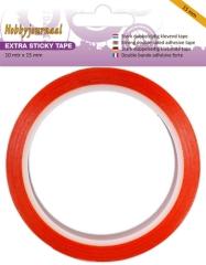 HJSTICKY15 Hobbyjournal Extra Sticky Tape 15mm