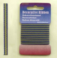 12101-0121 Decorative Ribbon