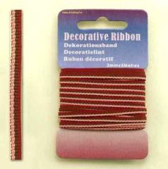 12101-0122 Decorative Ribbon
