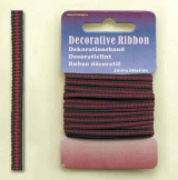 12101-0124 Decorative Ribbon