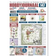 Hobbyjournal Nr. 147 mit Gratis 3D Bogen
