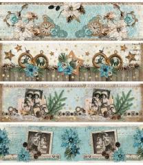 SHRINKWM11 Schrumpfbanderolen für Weihnachtskugeln