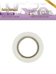 HJTAPE05 Hobbyjourna Foam Tape 0,5mm
