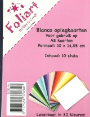 37152402Aufleglegkarten 10x 14,35 weiß