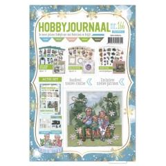 Hobbyjournal Nr. 166