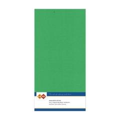 LKK-4K22 Linnenkarton grün 13,5 x 27cm 1 Stück