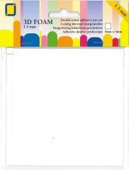 3.3115 3D Foam Klebepads 1,5 mm
