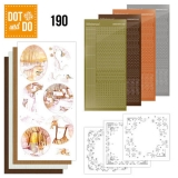 DODO190 Dot and Do 190 - Yellow Forest