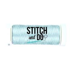 SDCD51 Stitch & Do 200 m - Linnen - Mouse Grey