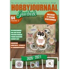 HJJB2020 Hobbyjournal Jahrbuch 2020