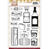 YCCS10062 JC Clear Stempel Good old Days Whisky