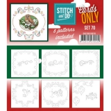 COSTDO10070 Stitch & Do Cards Only Set 70