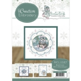CB10019 YC Creative Embroidery 19 Winter Time