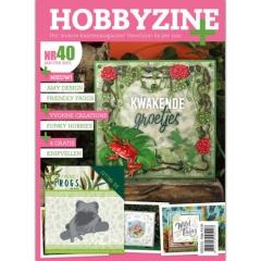 HZBP Hobby Zine Plus 40