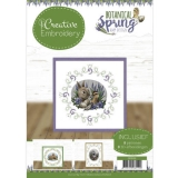 CB10012 Creative Embroidery 12 - AD - Botanical Spring