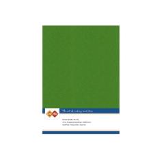 LKK-A560 Linnenkarton A5 feen green 1 Stück