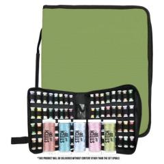 CDESFSET Card Deco Essentials - Storage Case - Embroidery Thread Spools SET