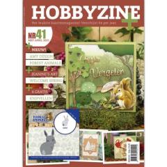 HZBP41 Hobbyzine Plus 41