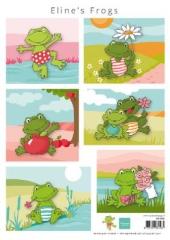AK0084 Elines Frogs