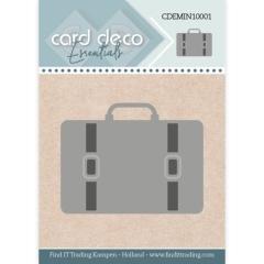 CDEMIN10001 Ministanze Koffer