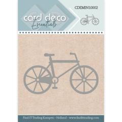 CDEMIN10002 Ministanze Fahrrad
