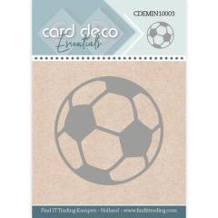 CDEMIN10003 Ministanze Fußball