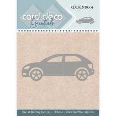 CDEMIN10001 Ministanze Auto