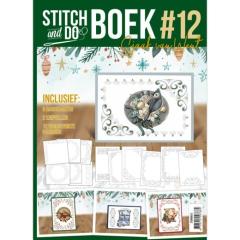 STDOBB012 Stitch & Do Buch 12