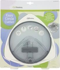 860513-2000 CE Easy Circle cutter - Kreisschneider
