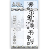 ADEMB10013 AD Embossing-Folder Awesome Winter