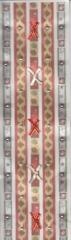 63001 Selbstklebende Ribbons mit Perlen und Schleifen