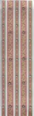 63006 Selbstklebende Ribbons mit Perlen und Schleifen