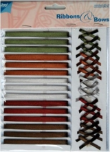 6310-0005 Ribbons & Bows 5